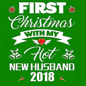 Christmas Newlyweds 2018 | My Hot New Husband by PureCreations