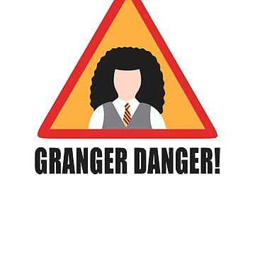 Starkid: Granger Danger! by Piwoly