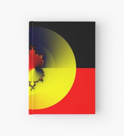 Mandelbrot 20161022-003 Hardcover Journal