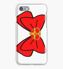 Sailor Scout iPhone Case/Skin