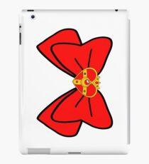 Sailor Scout iPad Case/Skin
