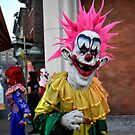 Spike the Klown by APOFphotography
