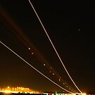 Runway 14 - 2 by Craig Shillington