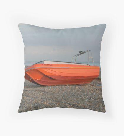Rosalie Throw Pillow