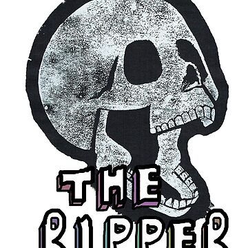 The Ripper by brittheripper