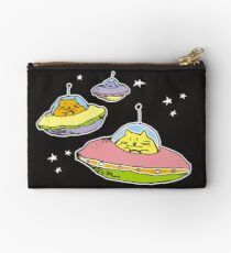 space cats Studio Pouch