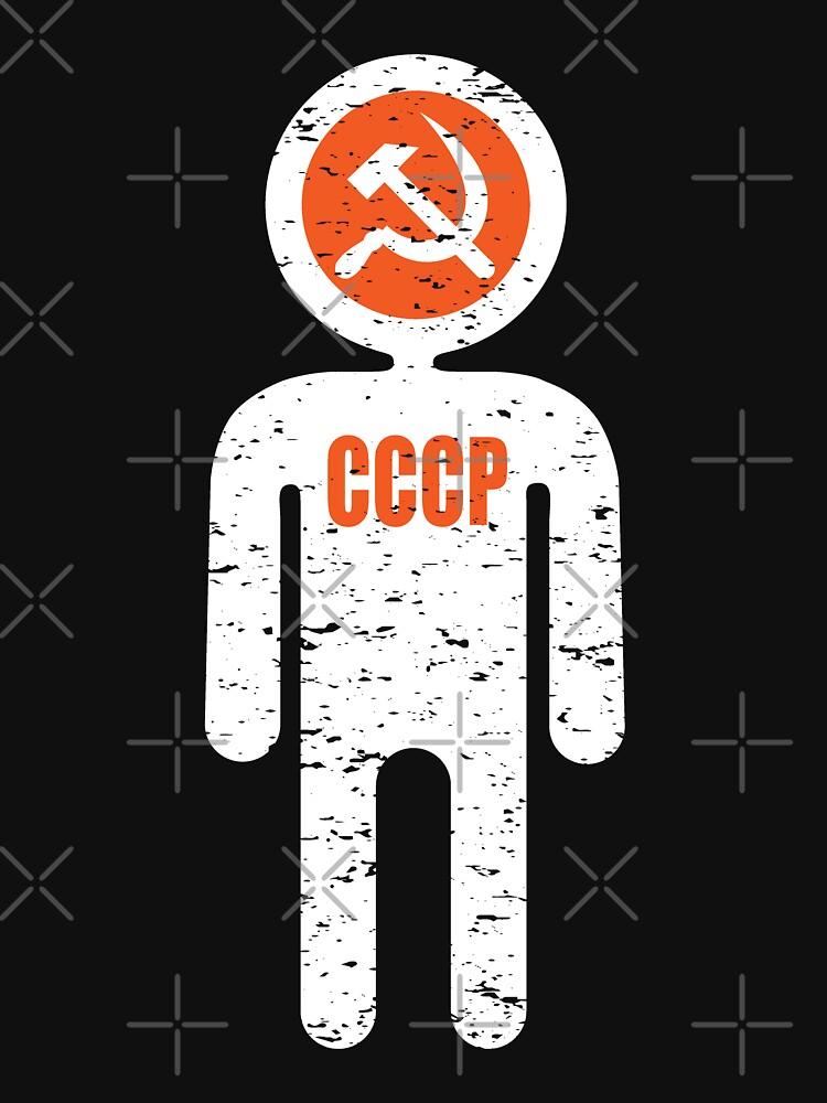 soviet astronaut by kislev