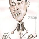 Herding fat cats on Wall Street by Gary Shaw