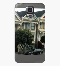 And Painted Ladies All In A Row.. Case/Skin for Samsung Galaxy