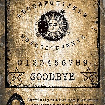 Ouija by Daratgh