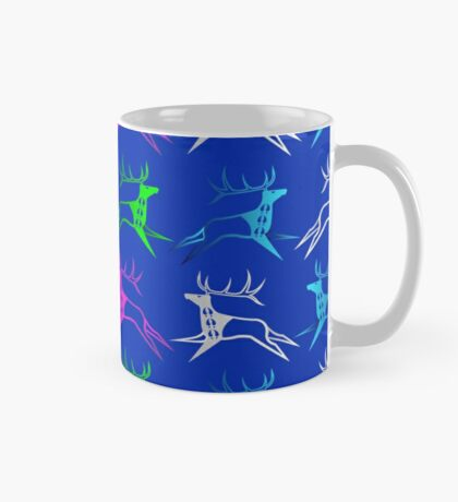 Elk Dreamers Mug