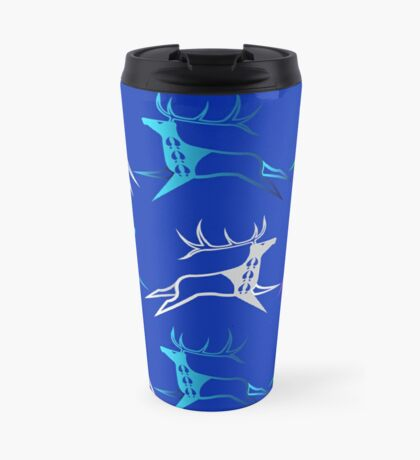 Elk Dreamers Travel Mug