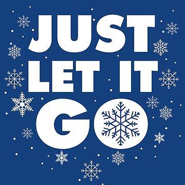 Just Let it Go by japdua