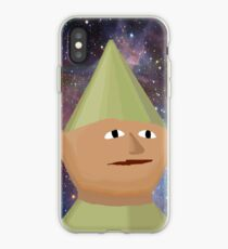 Gnome In Space iPhone Case