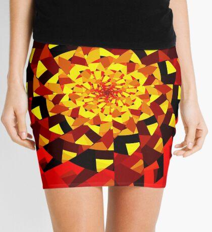 20151010-001 Mini Skirt