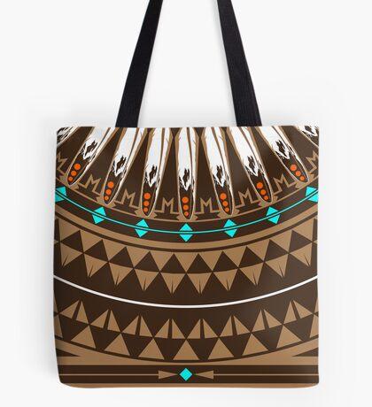 Pow Wow (Wacipi) Tote Bag