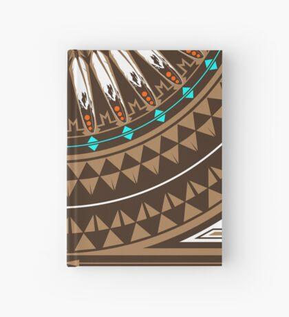 Pow Wow (Wacipi) Hardcover Journal
