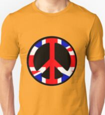 UK-PEACE T-Shirt