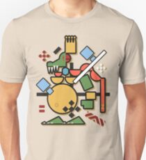 King's Abstraction Unisex T-Shirt