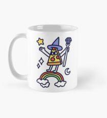 Wizard Pizza Classic Mug