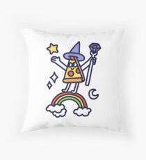 Wizard Pizza Floor Pillow