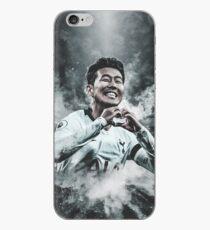 Son Heung-min iPhone Case