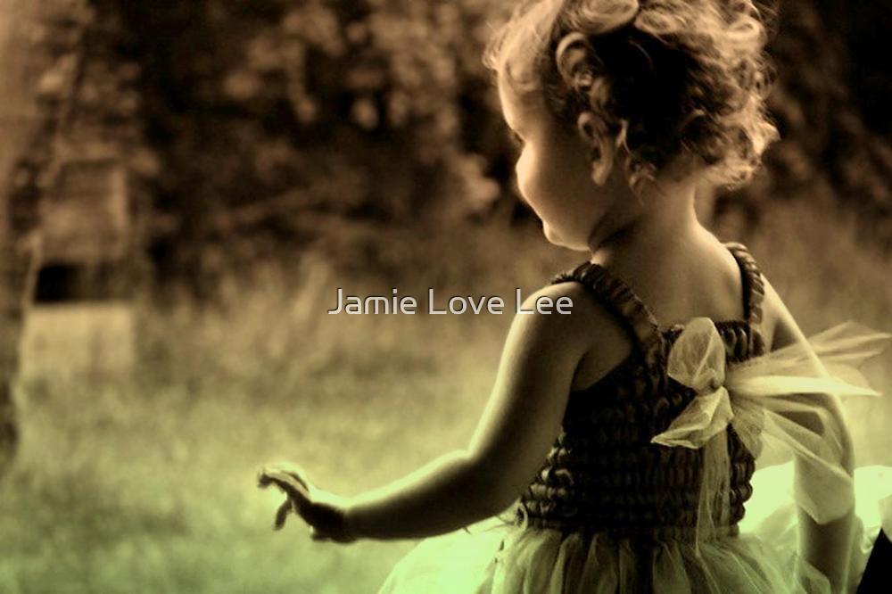 Little Steps by Jamie Lee