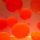 red bubbles 3 by owlontree