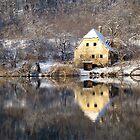 On the other side by Mojca Savicki