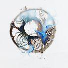 Sea & Me 27 by Lynda Howitt