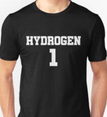 HYDROGEN SHIRT Unisex T-Shirt