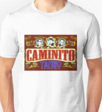 Caminito Tango, La Boca, Buenos Aires Unisex T-Shirt
