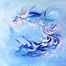 Baby Blue by Lynda Howitt