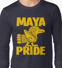 MAYA PRIDE Long Sleeve T-Shirt