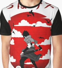 SHINOBI Graphic T-Shirt