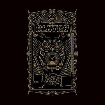 Clutch by ADesignForLife