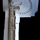 London Eye by Joshua Peck