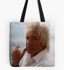Rud Stewart Tote Bag