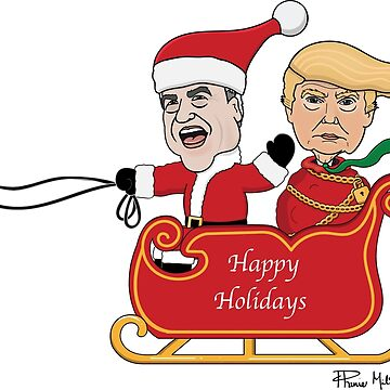 Mueller Claus by PhanieMilton