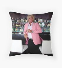 Rud Stewart has a small Scotch Throw Pillow