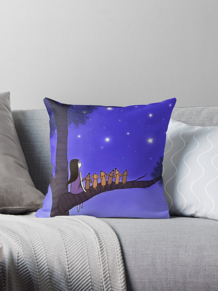 Wish Upon A Star by Dollgift