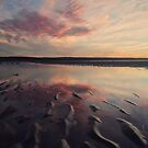 Blue Sea by ashleyDcrouse