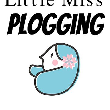 Little Miss Plogging by stine1
