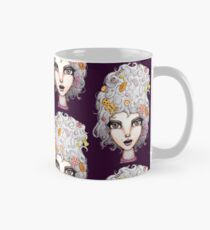 Gingerbread Witch Mug