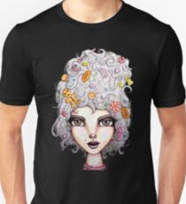 Gingerbread Witch Unisex T-Shirt