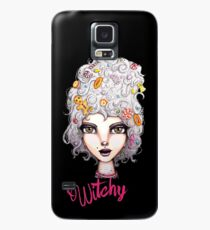 Feeling Witchy Today Case/Skin for Samsung Galaxy