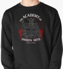 The Academy of Unseen Arts Pullover Sweatshirt