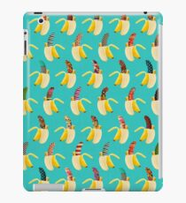 Anna Banana II iPad Case/Skin