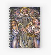 Cuaderno de espiral Rejoice and Be Exceedingly Glad  #2