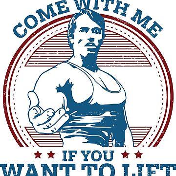 Arnold Schwarzenegger Shirt by falaturi